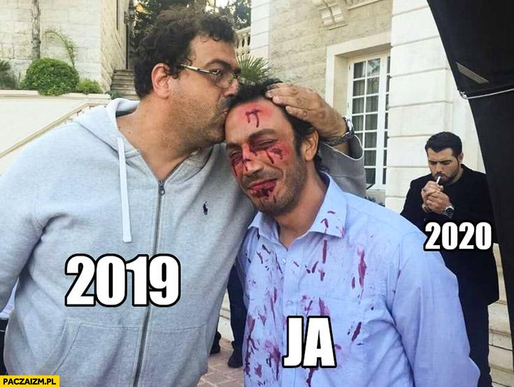 2019 ja pobity, 2020 już czeka w kolejce