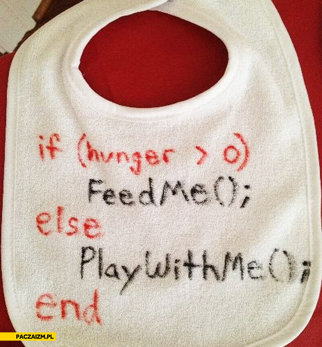 Algorytm dziecka
