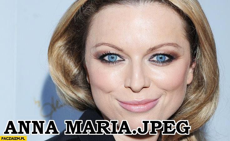 Anna Maria Jpeg Jopek