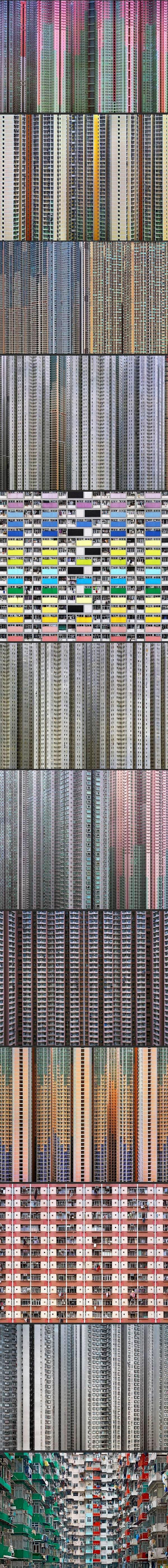 Architektura Hong Kongu
