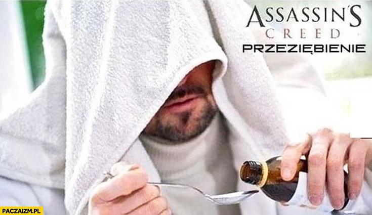Assassin's Creed przeziębienie