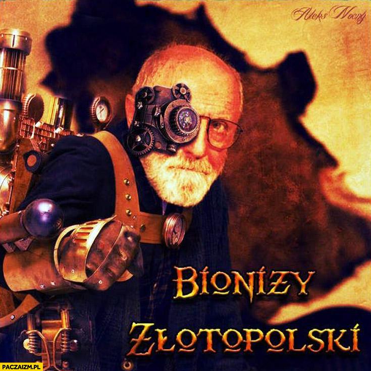 Bionizy Złotopolski Dionizy