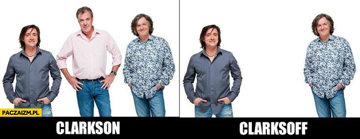 Clarkson Clarksoff