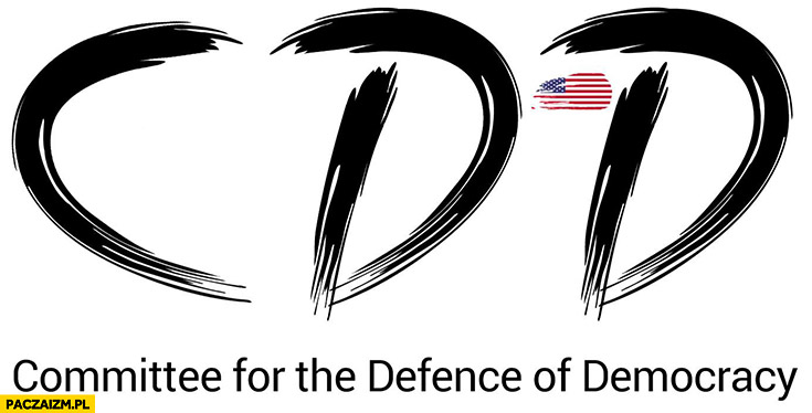 Committee for the Defence of Democracy KOD w Stanach USA