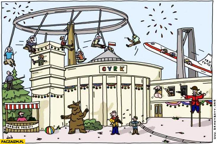 cyrk-na-wiejskiej-sejm-wesole-miasteczko