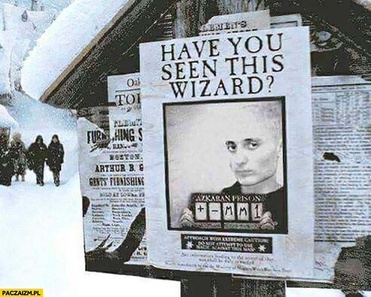 Czy widziałeś tego Magika? Paktofonika have you seen this wizard?