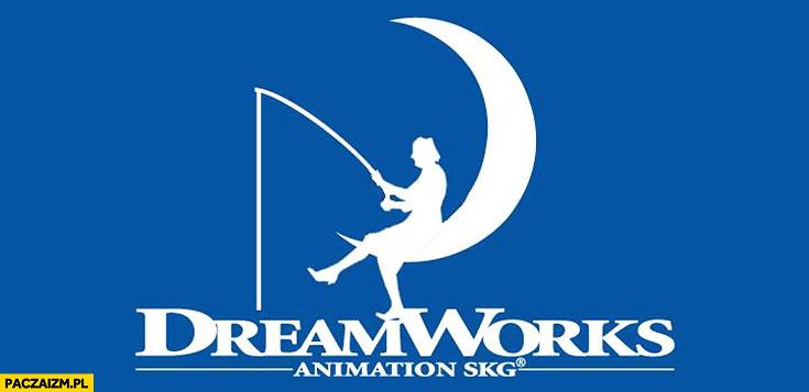Dreamworks logo Agata Duda powitanie ŚDM przeróbka