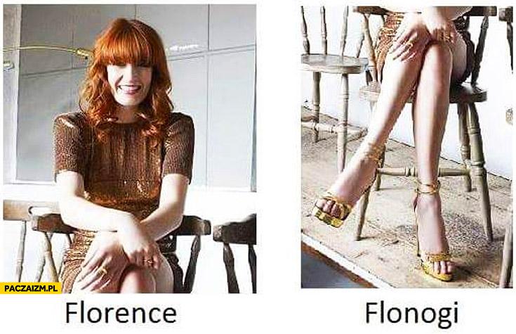 Florence flonogi