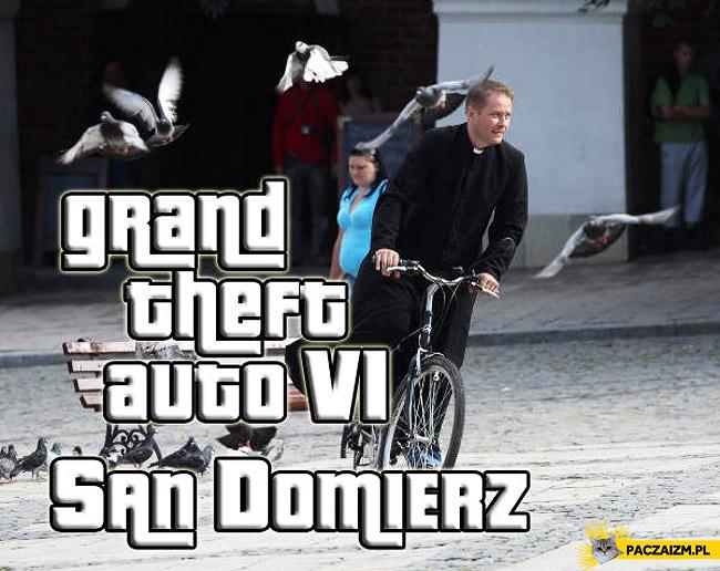 GTA San Domierz