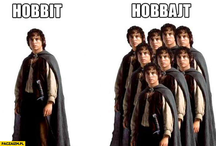 Hobbit Hobbajt
