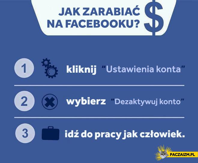Jak zarabiać na Facebooku? Skuteczny poradnik