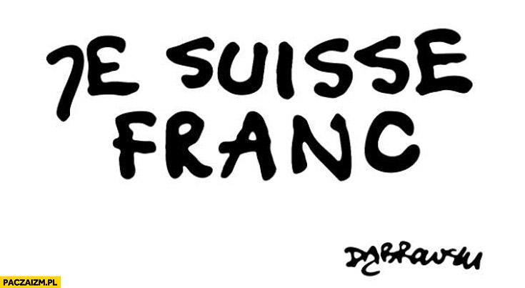 Je suisse franc