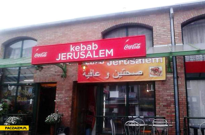 Kebab Jerusalem