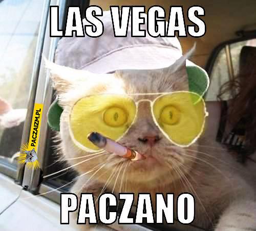 Las Vegas Paczano