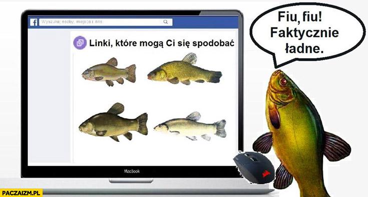 Linki, które mogą Ci się spodobać ryby fiu fiu faktycznie ładne