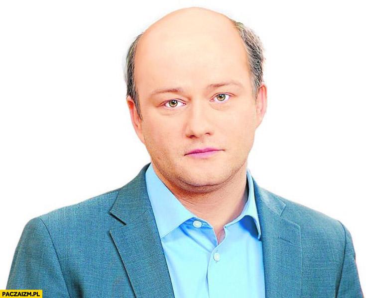 Łysy Kuźniar