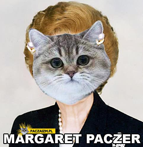 Margaret Paczer