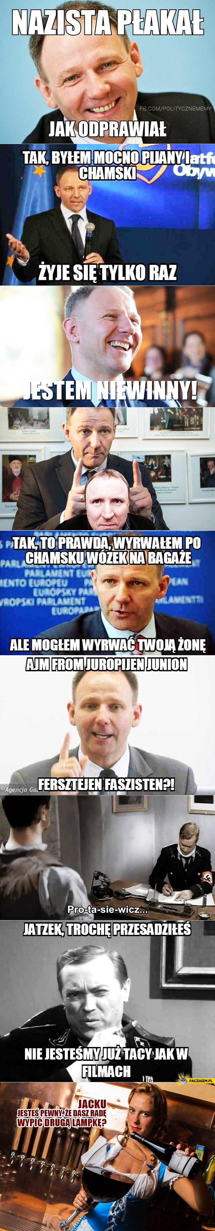 Memy Protasiewicz