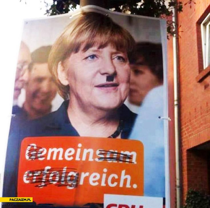 Merkel mein reich