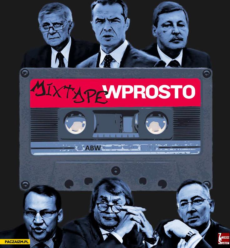 Wprosto mixtape