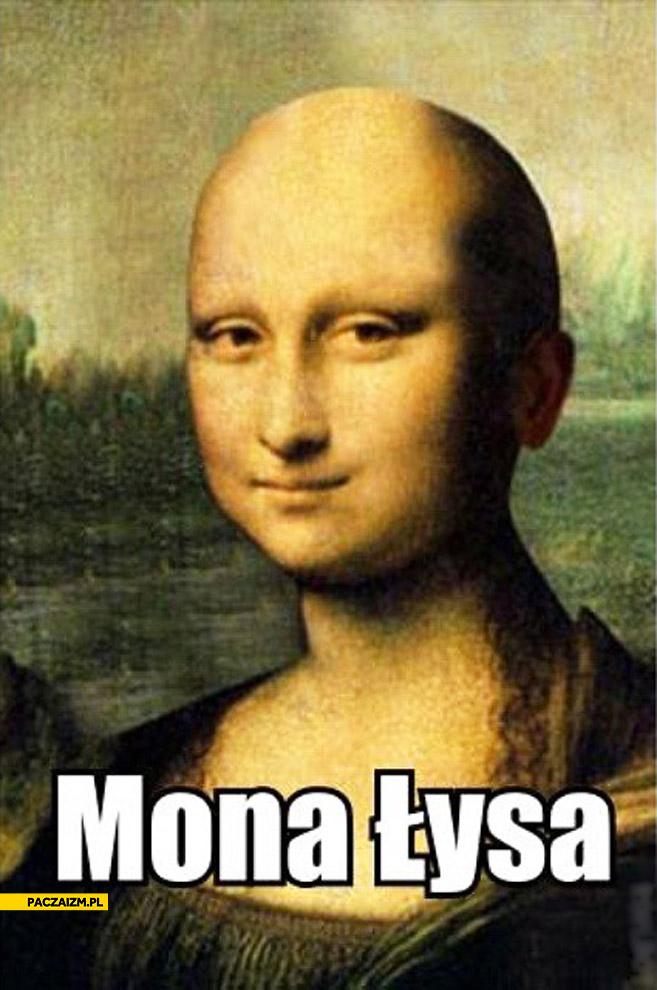 Mona Łysa