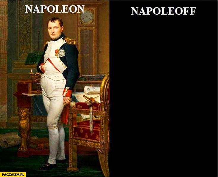 Napoleon napoleoff
