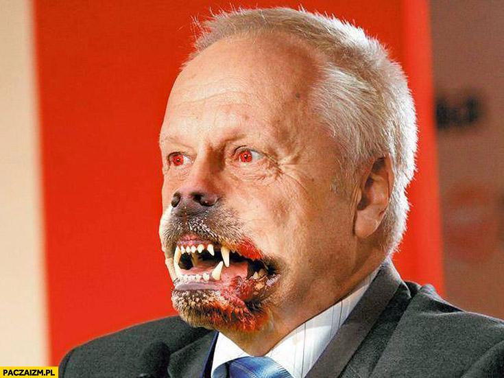 Niesiołowski wścieklizna wściekły pies