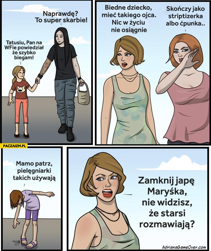 Ocenianie ludzi po wyglądzie