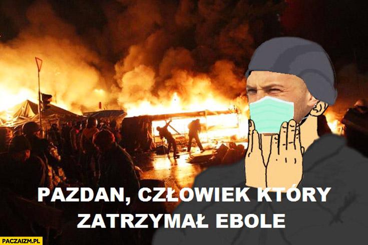Pazdan – człowiek który zatrzymał Ebolę Embolo mecz Polska Szwajcaria