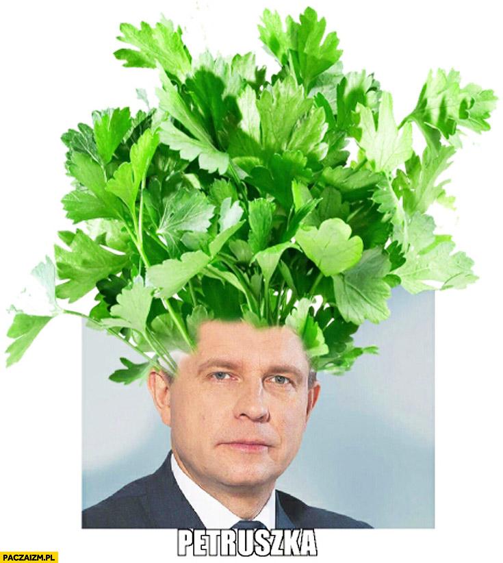 Petruszka Petru