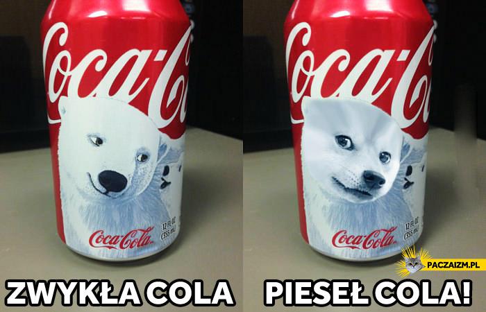Pieseł Cola