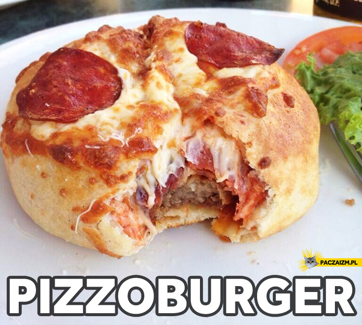 Pizzoburger
