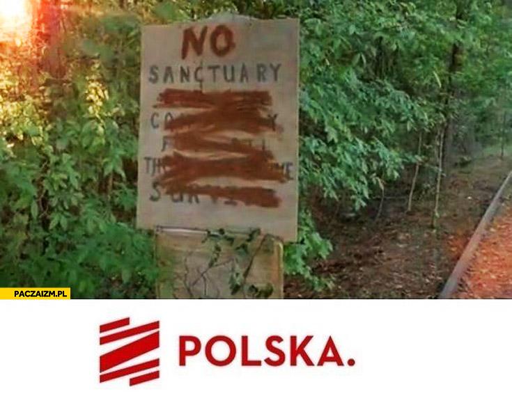 Polska Walking Dead