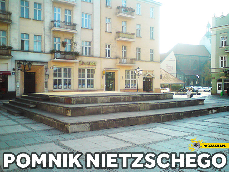 Pomnik Nietzschego