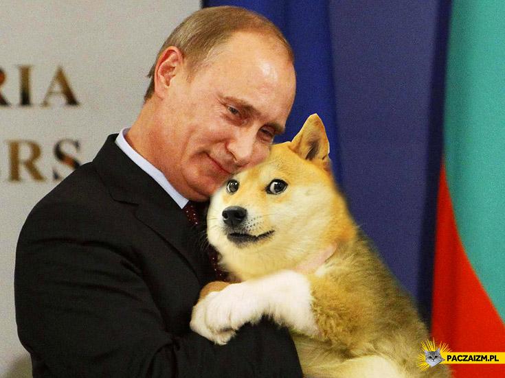 Putin pieseł