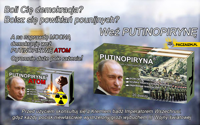 Putinopiryna