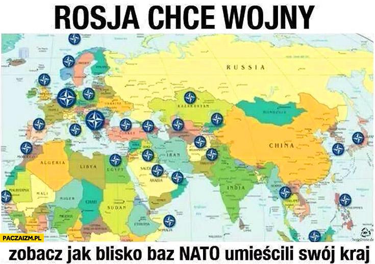 Znalezione obrazy dla zapytania Bazu USa na swecie