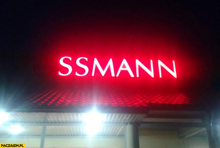 Rossmann ssmann