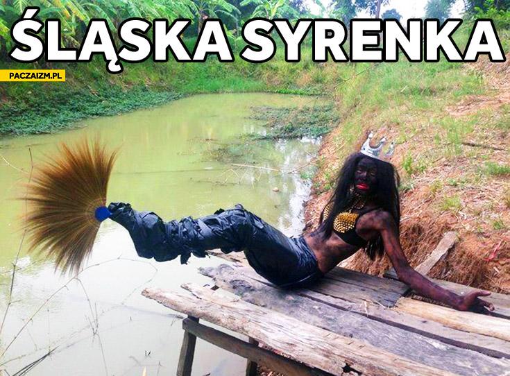 Śląska Syrenka
