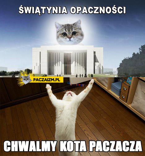 Świątynia Opaczności