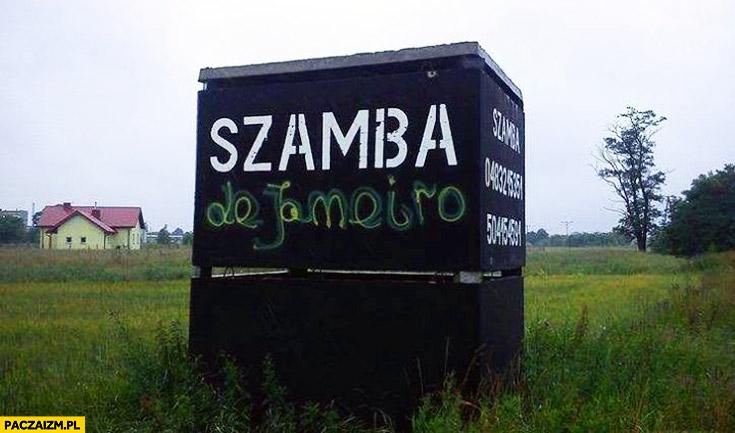 Szamba de Jameiro