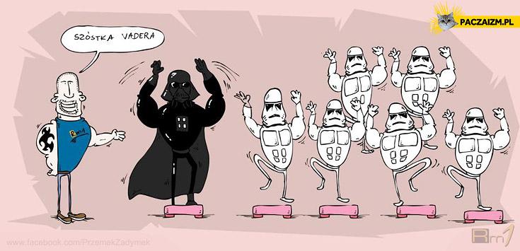 Szóstka Vadera
