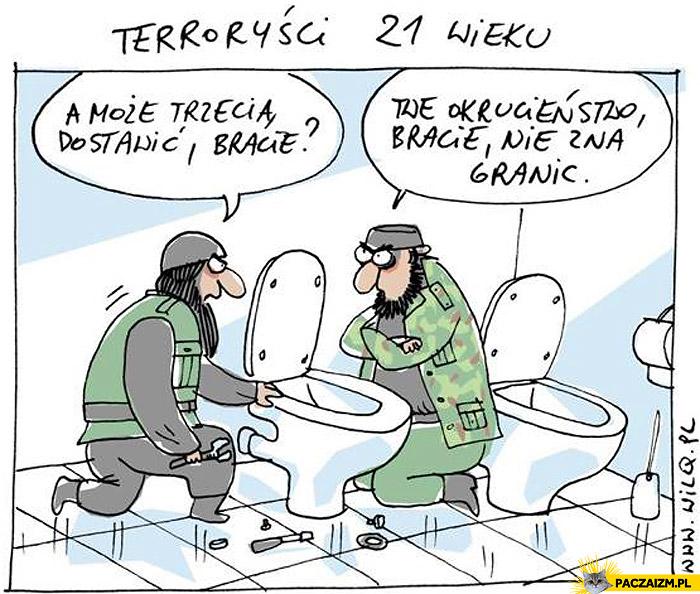 Terroryści Soczi Wilq