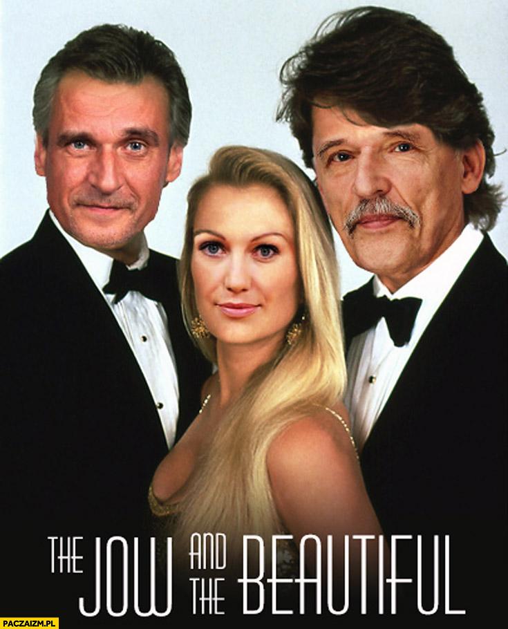 The JOW and the beautiful Kukiz Korwin