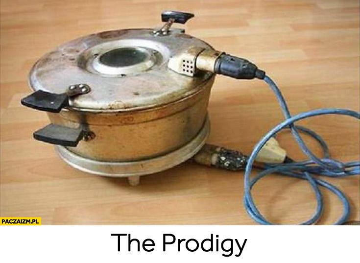 The Prodigy prodiż