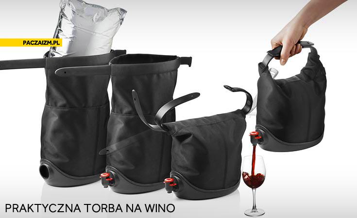 Torba na wino