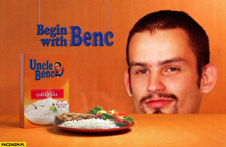Uncle Benc Tiger Bonzo Tiger i Kobra