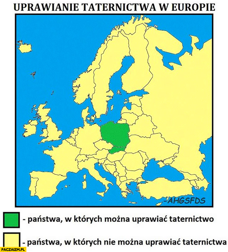Uprawianie taternictwa w Europie Państwa w których można uprawiać taternictwo Polska Słowacja