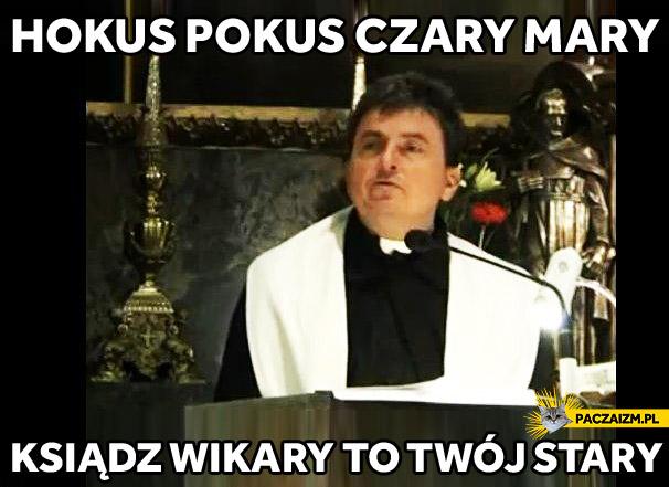 Wikary