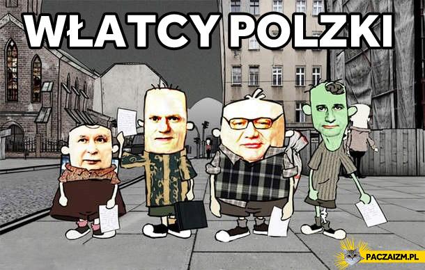 Włatcy Polzki